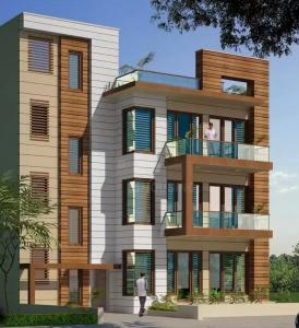 Gallery Cover Image of 925 Sq.ft 2 BHK Independent Floor for buy in Unitech South City II, Sector 49 for 7200000