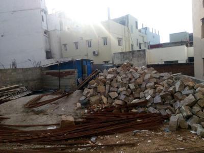 Gallery Cover Image of  Sq.ft Residential Plot for buy in Toli Chowki for 22500000