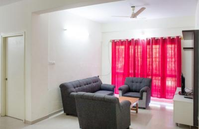 Living Room Image of PG 4643519 Whitefield in Whitefield