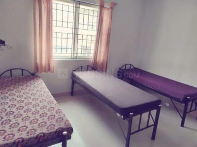 Bedroom Image of Ssv Gents PG In Richmond Town in Richmond Town