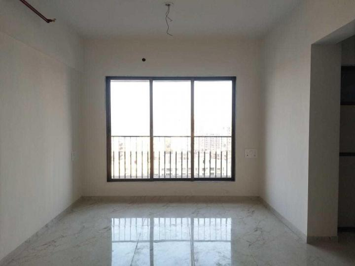 Living Room Image of 850 Sq.ft 2 BHK Apartment for rent in Kalwa for 20000
