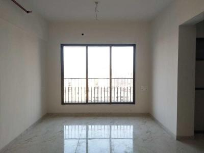 Gallery Cover Image of 850 Sq.ft 1 BHK Apartment for rent in Thane West for 22000
