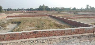 Gallery Cover Image of 525 Sq.ft Residential Plot for buy in Ballabhgarh for 330000