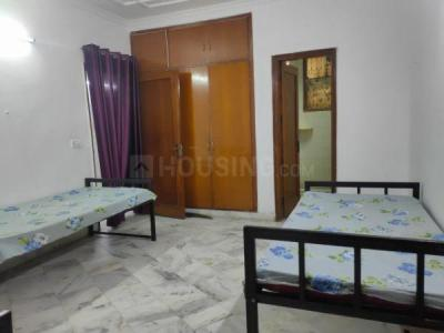 Bedroom Image of PG Services in Rajouri Garden