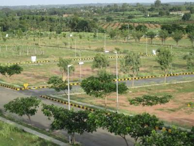 Gallery Cover Image of 300 Sq.ft Residential Plot for buy in Ansal Florence Residency, Sector 57 for 30000000