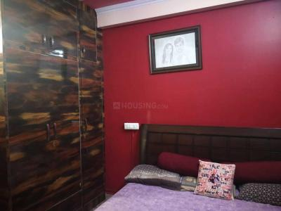 Gallery Cover Image of 630 Sq.ft 1 BHK Independent Floor for rent in Gyan Khand for 9000