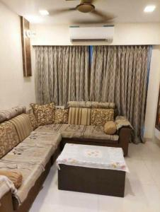 Gallery Cover Image of 1250 Sq.ft 2 BHK Apartment for rent in Delta Tower, Ulwe for 25000