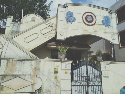 Gallery Cover Image of 650 Sq.ft 1 BHK Independent House for buy in Dargamitta for 2500000