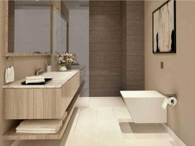 Bathroom Image of Shaik Homes in Hitech City
