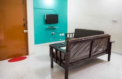 Living Room Image of PG 4642963 J. P. Nagar in JP Nagar