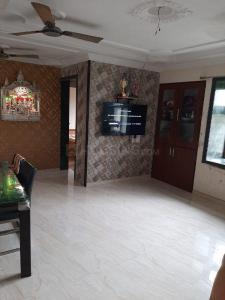 Gallery Cover Image of 1050 Sq.ft 3 BHK Apartment for buy in Kopar Khairane for 14000000