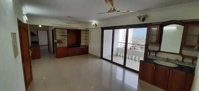 Gallery Cover Image of 1550 Sq.ft 3 BHK Apartment for buy in Ambalamukku for 9500000