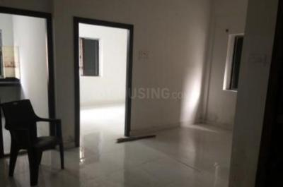 Gallery Cover Image of 1620 Sq.ft 3 BHK Apartment for rent in Kaikhali for 18000