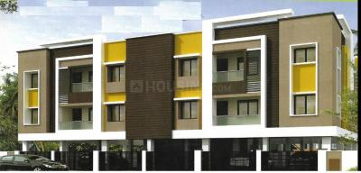 Gallery Cover Image of 1008 Sq.ft 2 BHK Apartment for buy in Madipakkam for 7300000