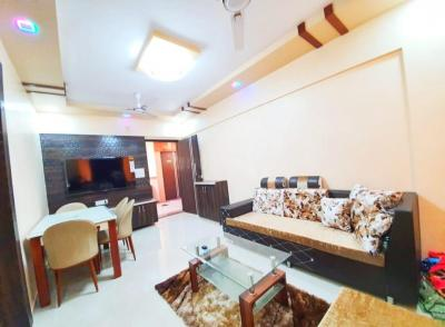 Gallery Cover Image of 1080 Sq.ft 2 BHK Apartment for buy in Shree Shakun Greens, Virar West for 4700000