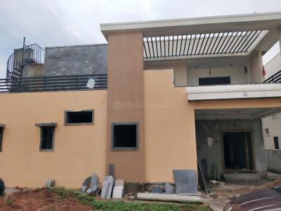 Gallery Cover Image of 3585 Sq.ft 4 BHK Villa for buy in Gokulam, Kukatpally for 22000000