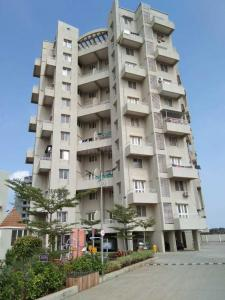 Gallery Cover Image of 1025 Sq.ft 2 BHK Apartment for rent in Punawale for 14500