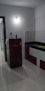 Gallery Cover Image of 600 Sq.ft 1 BHK Apartment for rent in Dhanori for 12500