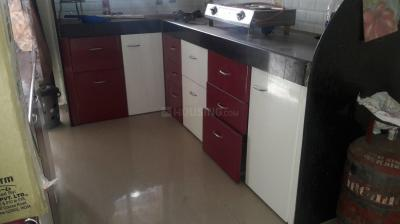 Gallery Cover Image of 1000 Sq.ft 2 BHK Apartment for rent in New Kalyani Nagar for 25000