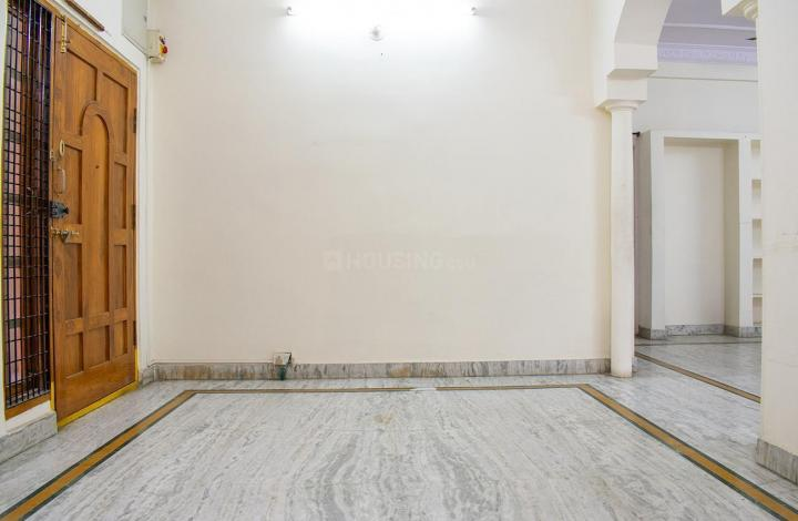Living Room Image of 2000 Sq.ft 3 BHK Apartment for rent in Padmarao Nagar for 23500