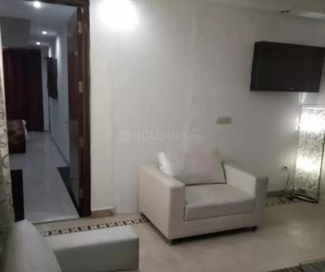 Gallery Cover Image of 1400 Sq.ft 3 BHK Independent Floor for rent in Vijay Nagar for 35000