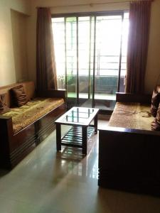 Gallery Cover Image of 850 Sq.ft 2 BHK Apartment for buy in Kopar Khairane for 11000000