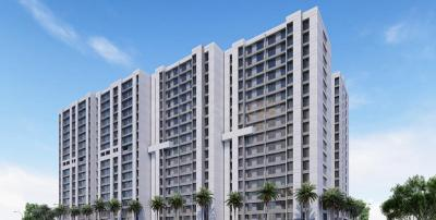 Gallery Cover Image of 1020 Sq.ft 2 BHK Apartment for buy in Khar East for 18100000