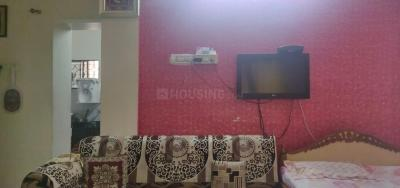 Gallery Cover Image of 880 Sq.ft 3 BHK Independent House for buy in Nandanvan for 7000000