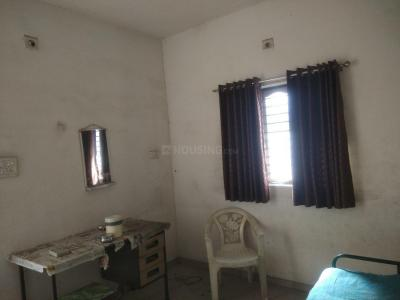 Gallery Cover Image of 130 Sq.ft 1 RK Villa for rent in Ghodasar for 3500