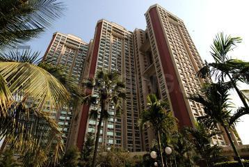 Gallery Cover Image of 1385 Sq.ft 3 BHK Apartment for rent in Kandivali East for 65000