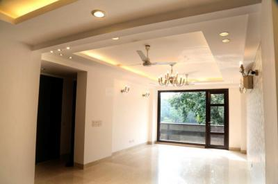 Gallery Cover Image of 2700 Sq.ft 4 BHK Independent Floor for buy in Saket for 41500000