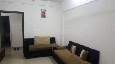 Gallery Cover Image of 600 Sq.ft 1 BHK Apartment for rent in Vile Parle West for 40000