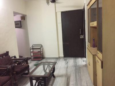 Gallery Cover Image of 610 Sq.ft 1 BHK Apartment for rent in Jogeshwari East for 30150