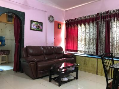 Gallery Cover Image of 968 Sq.ft 2 BHK Apartment for rent in Bhandup West for 41000
