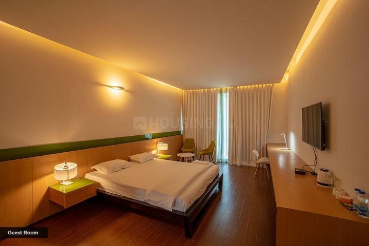 Bedroom Image of 1365 Sq.ft 3 BHK Apartment for buy in Shapoorji Pallonji Parkwest Phase 2, Jagajeevanram Nagar for 13000000