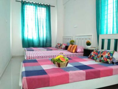 Bedroom Image of Furnome Victoria in Koramangala