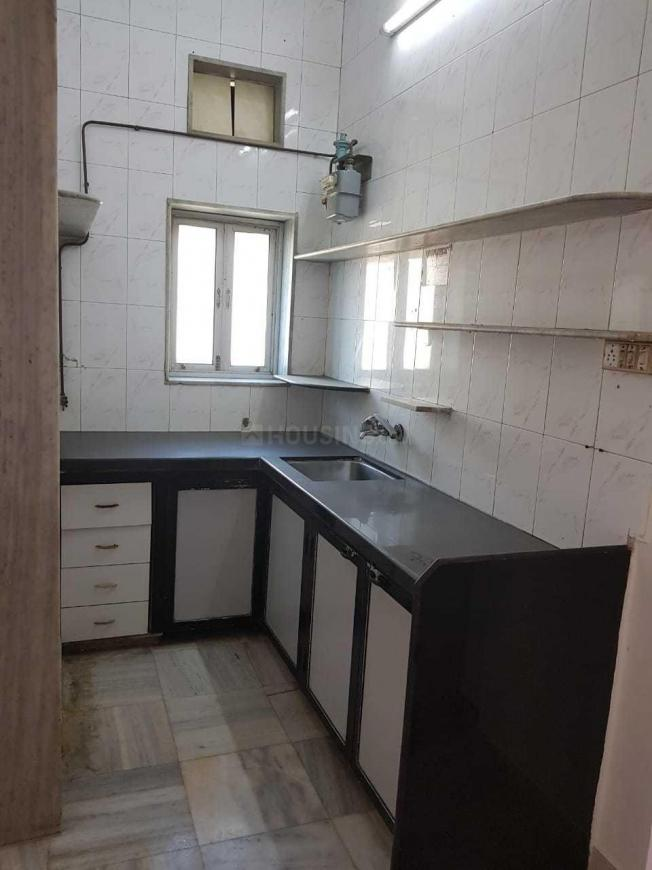 Kitchen Image of 350 Sq.ft 1 BHK Apartment for buy in Santacruz East for 13000000