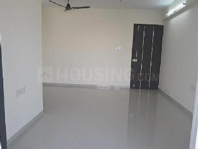 Gallery Cover Image of 1200 Sq.ft 2 BHK Apartment for buy in Nerul for 16500000
