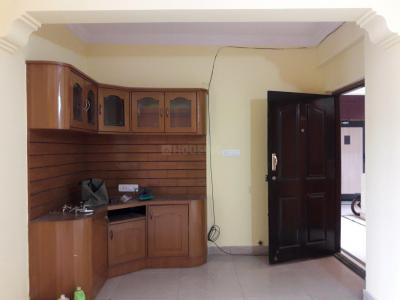 Gallery Cover Image of 1100 Sq.ft 2 BHK Apartment for rent in  Lakshmi Pearl, Jogupalya for 26000
