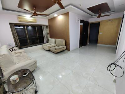 Gallery Cover Image of 1225 Sq.ft 2 BHK Apartment for rent in Ghatkopar East for 45000