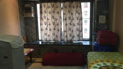 Gallery Cover Image of 400 Sq.ft 1 RK Apartment for rent in Kandivali East for 15000