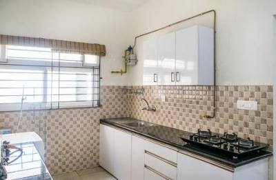 Kitchen Image of B2193, Prestige Sunrise Park Birchwood in Electronic City