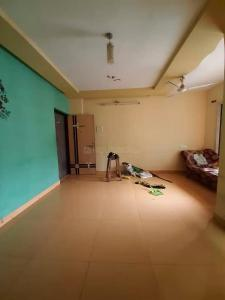 Gallery Cover Image of 1050 Sq.ft 3 BHK Apartment for rent in Rashmi Dhruvita Park, Vasai East for 13000