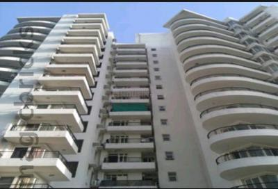 Gallery Cover Image of 2100 Sq.ft 3 BHK Apartment for rent in Sector 37 for 22000