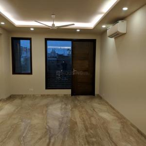 Gallery Cover Image of 1400 Sq.ft 3 BHK Independent Floor for rent in 57, Jangpura for 80000