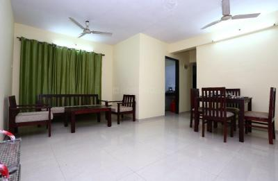 Gallery Cover Image of 1000 Sq.ft 2 BHK Apartment for rent in Powai for 50750