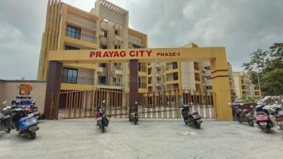 Gallery Cover Image of 510 Sq.ft 1 RK Apartment for buy in Prayag City Phase I, Vihighar for 2000000