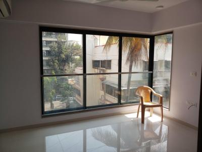 Gallery Cover Image of 1350 Sq.ft 3 BHK Apartment for rent in Bandra West for 110000
