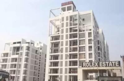 Gallery Cover Image of 1201 Sq.ft 2 BHK Apartment for buy in Commercial Rolex Estate, Indira Nagar for 6000000