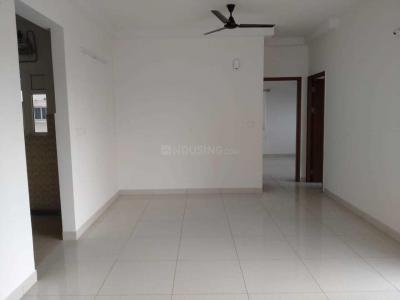 Gallery Cover Image of 1208 Sq.ft 2 BHK Apartment for buy in Prestige Gulmohar, Horamavu for 9000000